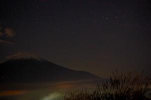 山中湖 パノラマ台